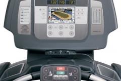 Life Fitness Inspire 95T használt futópad led