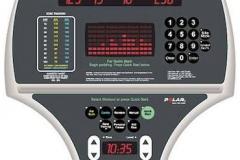 Life Fitness 95Si taposógép LED