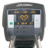 Life Fitness 95C szobabicikli_achieve LED