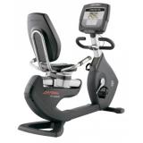 Life Fitness 95R Inspire szobabicikli