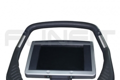 Technogym bike excite szobabicikli 700 TV