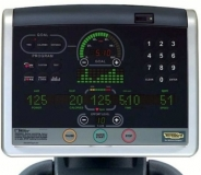 Technogym Synchro ellipszis tréner 700_LED