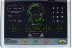 Technogym Synchro ellipszis tréner 700_LED
