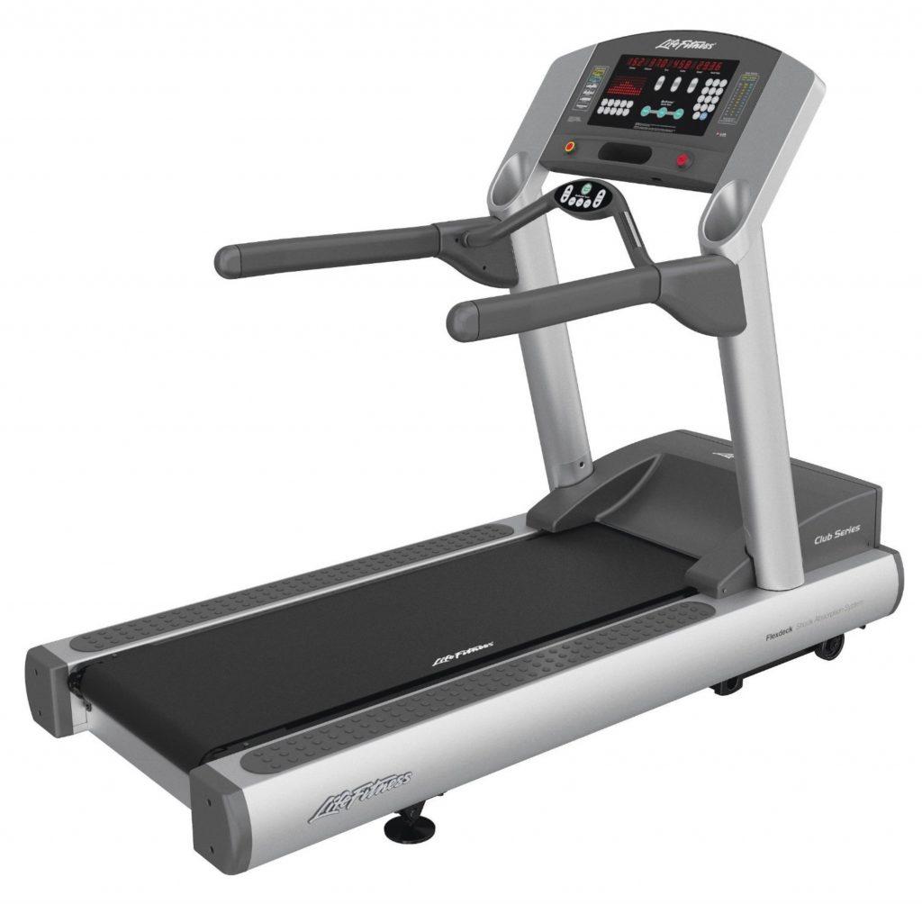 Life Fitness professzionális futópad otthonra