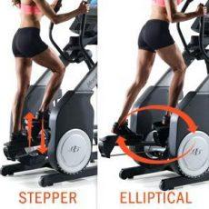 Elliptika vagy stepper – melyiket válasszam?