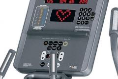 Life Fitness 95Xi ellipszis tréner LED