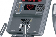 Life Fitness 95Xi ellipszis tréner LED