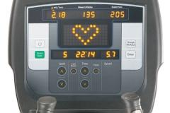 Life Fitness 95X Inspire ellipszis tréner_achieve