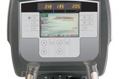 Life Fitness 95X Inspire ellipszis tréner LED