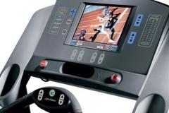 Life Fitness futópad 95Te