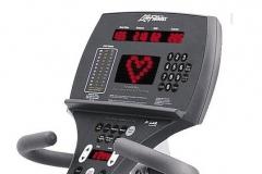 Life Fitness 95Ri szobabicikli LED