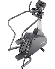 Life Fitness használt taposógép