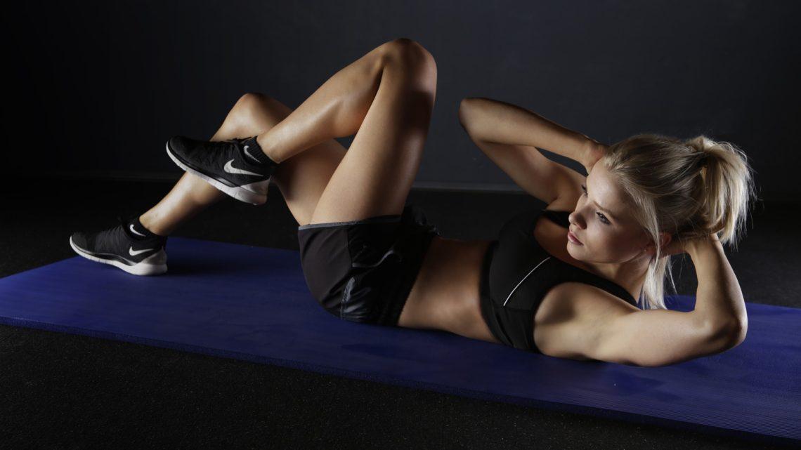 Otthoni rendszeres testmozgás