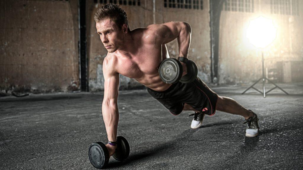 A rendszeres testmozgás segíti a fogyást