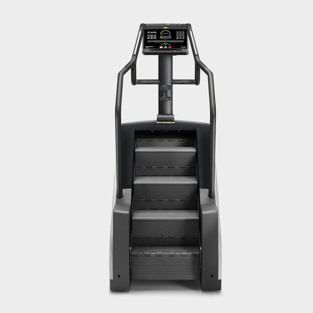 Technogym és Life Fitness lépcsőzőgép