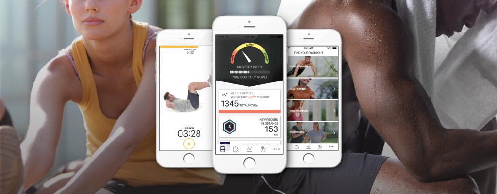 Technogym használt futópad app