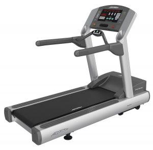 Life Fitness professzionális használt futópad otthonra