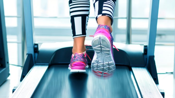 Használt futópad otthoni használatra