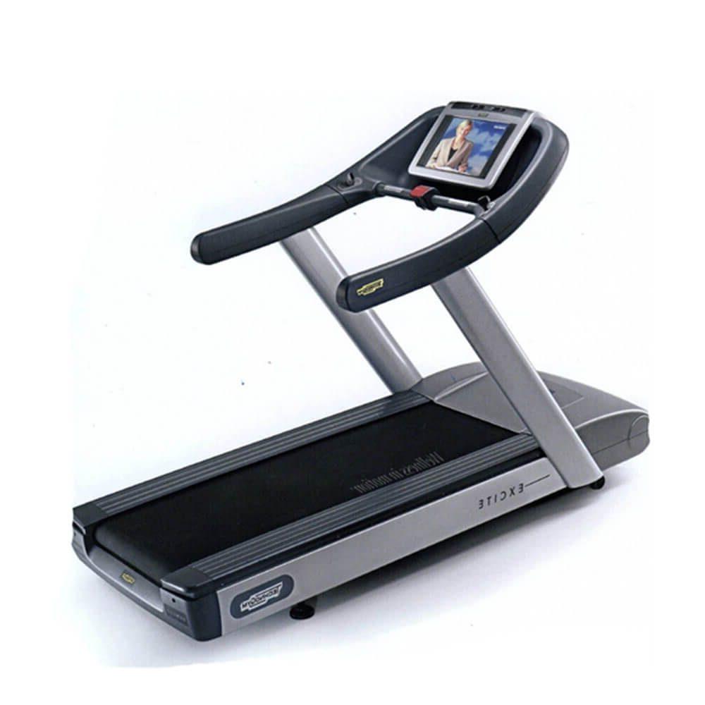 Technogym Excite használt futópad