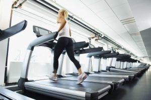 edzés otthon használt futópad