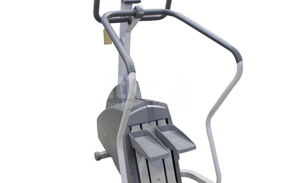 Life Fitness 90s Stepper használt taposógép