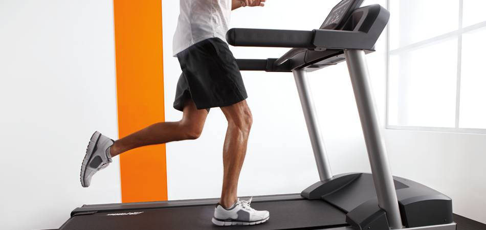 Life Fitness futópad