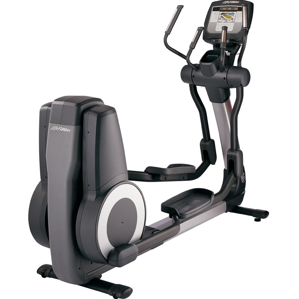 Life Fitness 95X Inspire ellipszis tréner