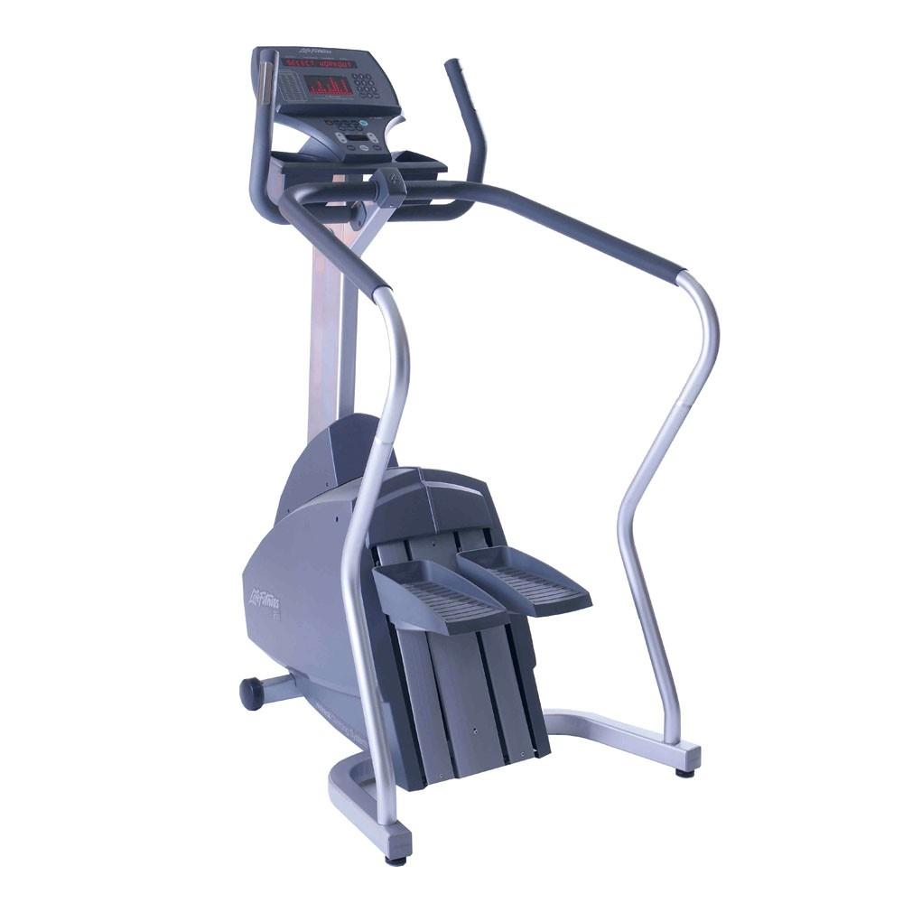 Life Fitness 95Si használt taposógép
