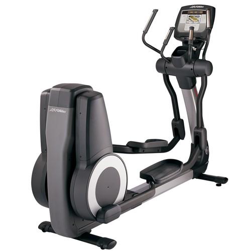 Life Fitness 95X Inspire használt ellipszis tréner