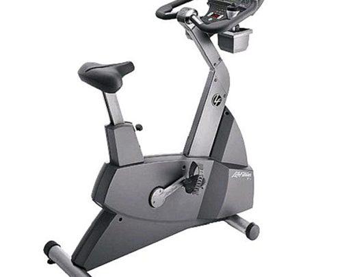 Life Fitness 95Ci Inspire használtszobabicikli