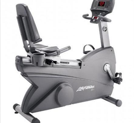 Life Fitness 95Ri Inspire használtszobabicikli