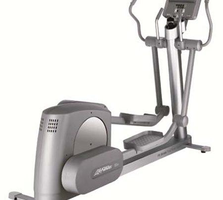 Life Fitness 95Xi használt ellipszis tréner
