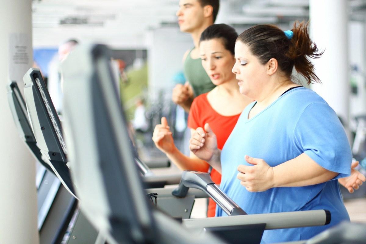 túlsúly, elhízás, használt futópad, taposógép, szobabicikli, ellipszis tréner