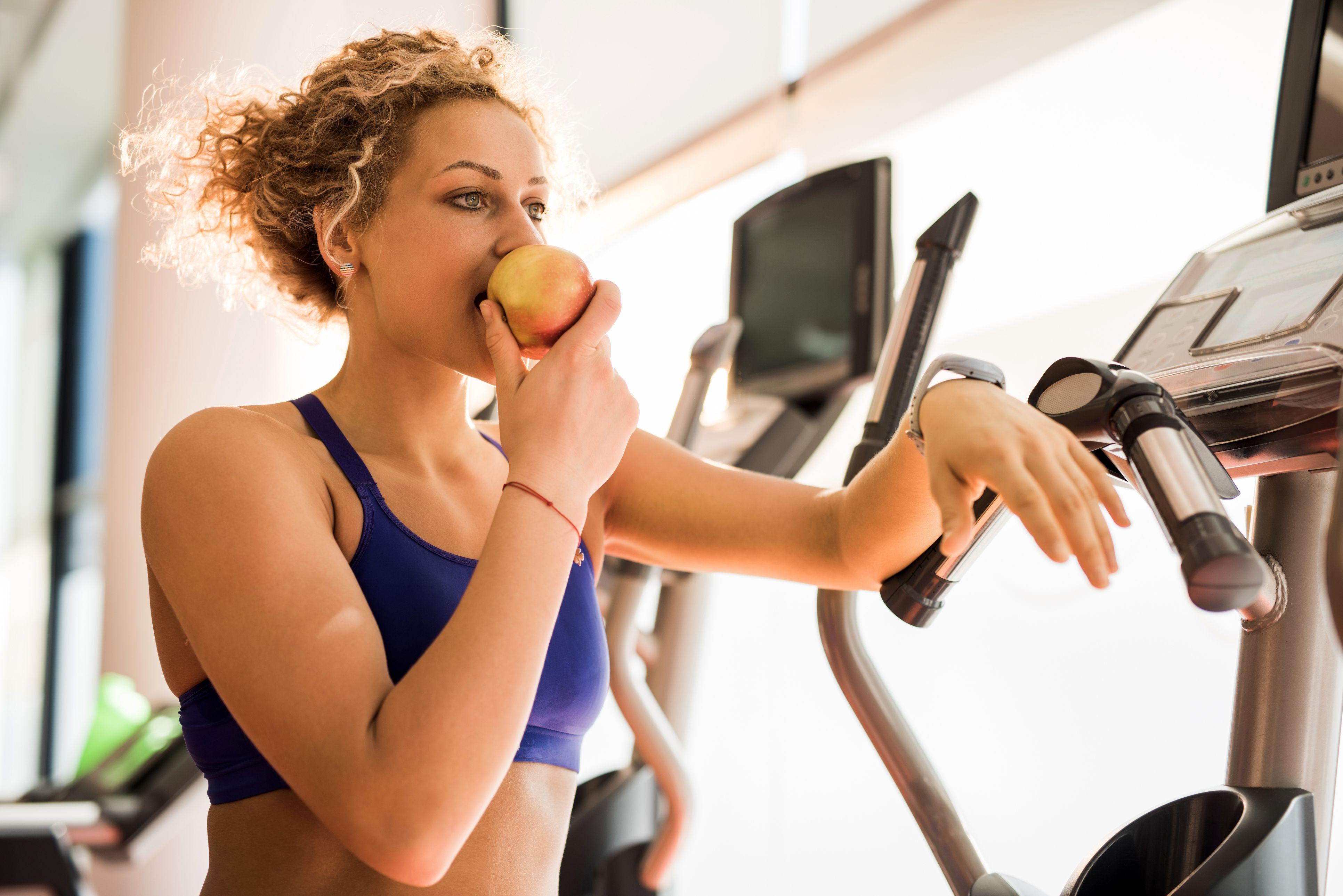 Edzés és helyes táplálkozás – futópad, szobabicikli, taposógép, elliptikus tréner