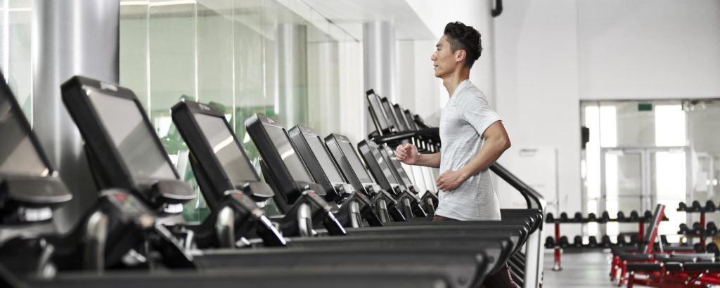 A Life Fitness kondigépek kiváló zsírégető hatásúak