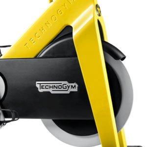 Technogym spinning kerékpár kültéri használat