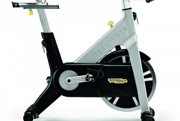 Technogym spinning kerékpár