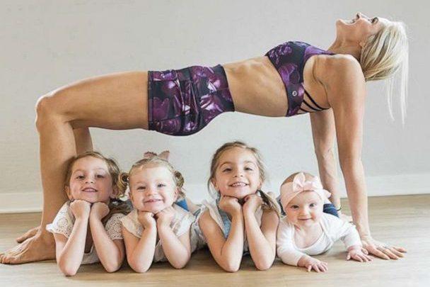 edzés otthon kisgyermekes anyaként