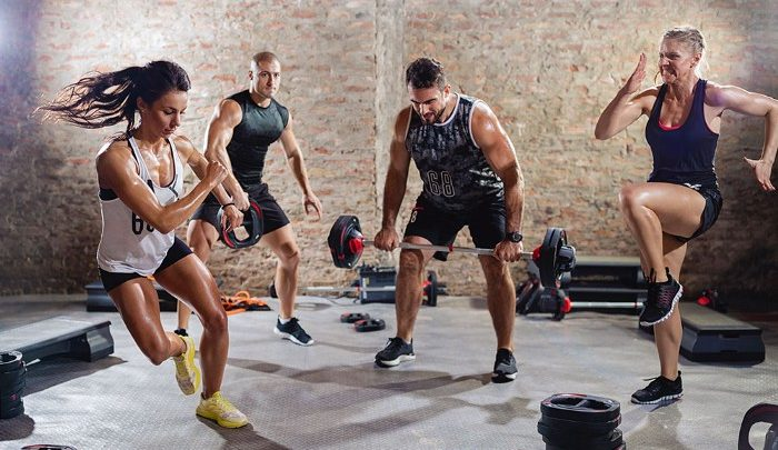 intervallum edzés