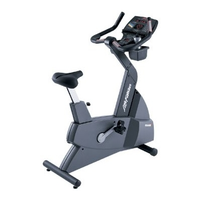 Life Fitness 9500HRbike-24523