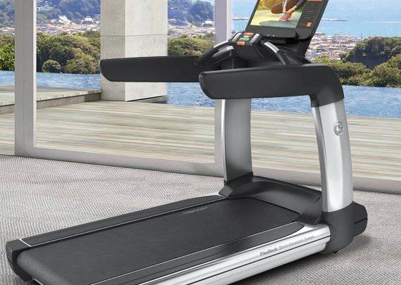life fitness futópadok