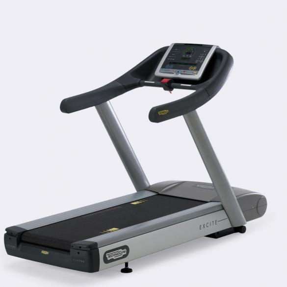 Technogym használt futópad fogyás