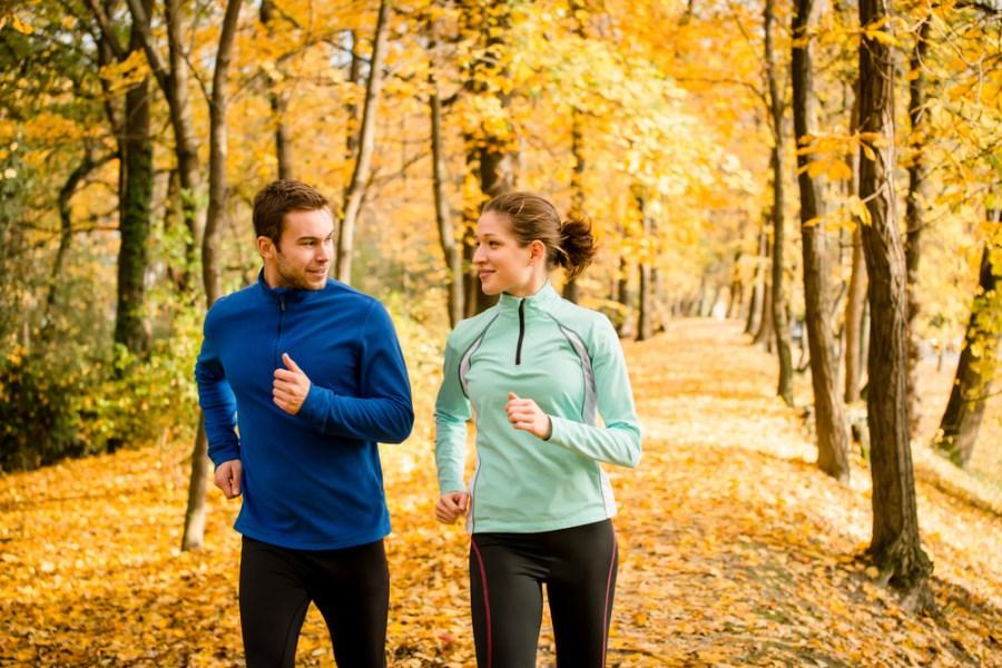 miért jó a futás