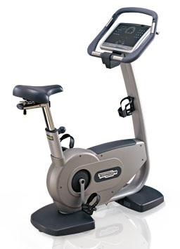 technogym használt ülő szobakerékpár