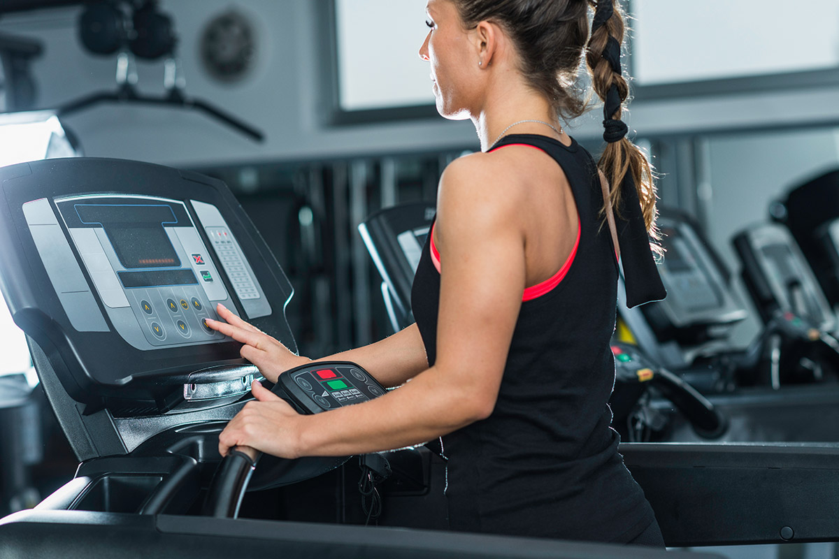 minden amit a Life Fitness futógépekről tudni kell