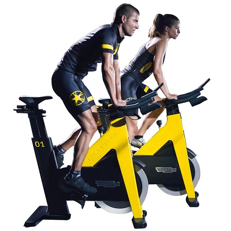 spinning edzés előnyei