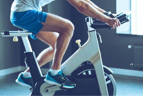 spinning kerékpár óvja az izületeket